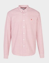 AMI Paris Picnic Long Sleeve Shirt