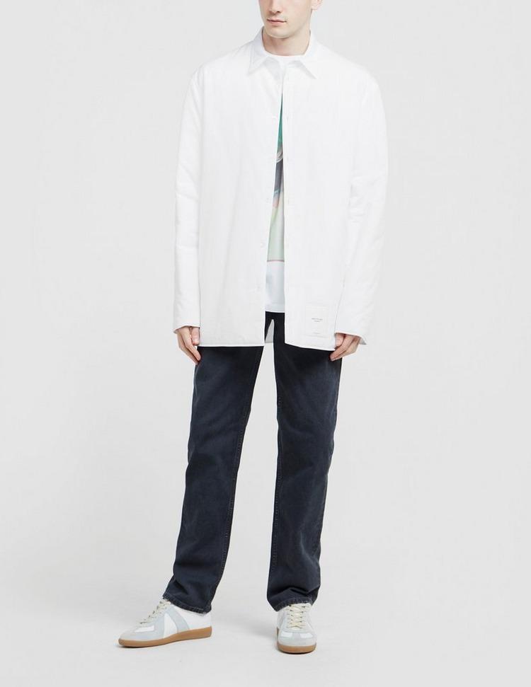 Maison Margiela Cotton Pad Overshirt