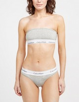 Calvin Klein Underwear Modern Cotton Bandeau Bra