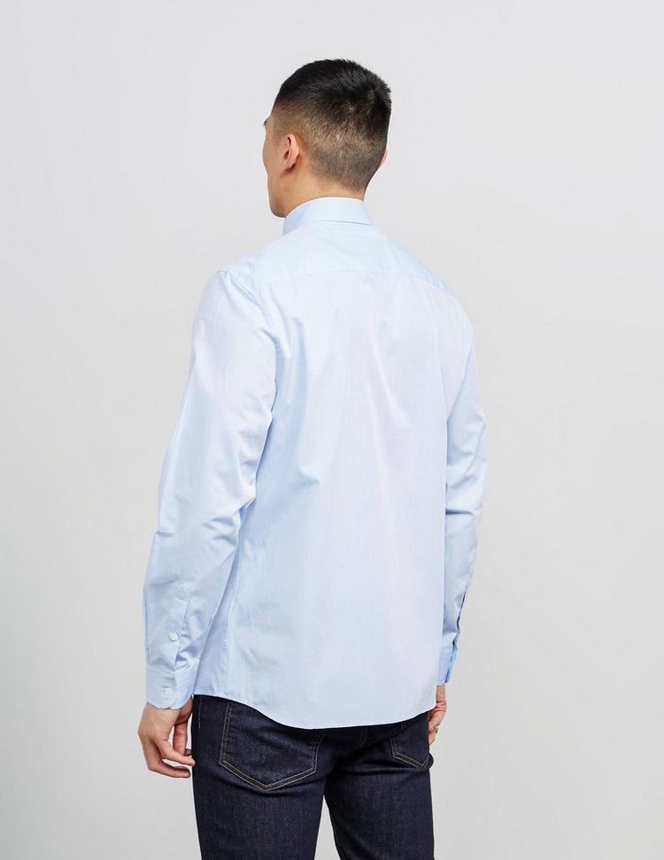 Aquascutum Casper Long Sleeve Shirt