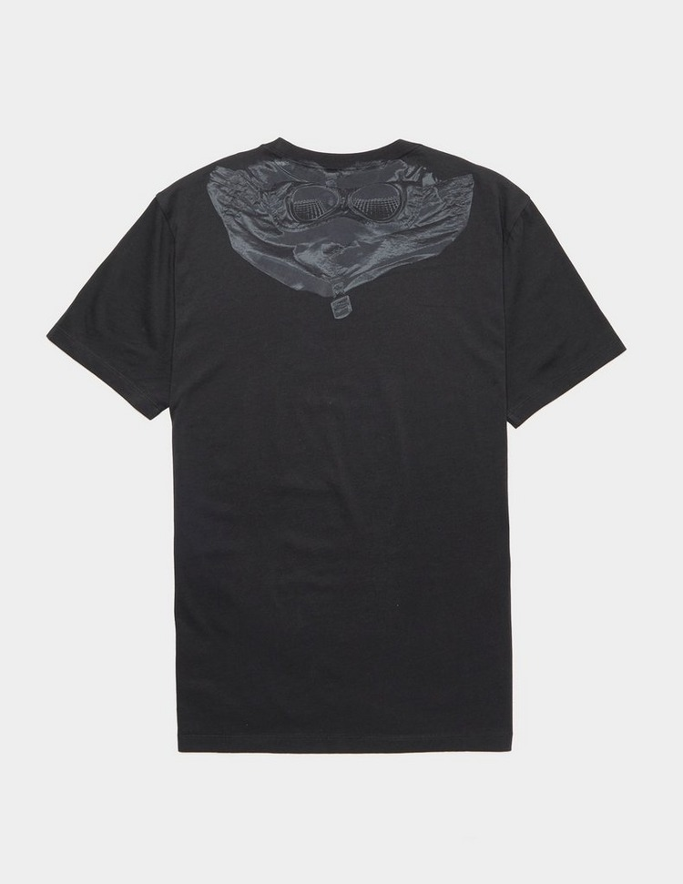 CP Company Back Goggle Short Sleeve T-Shirt