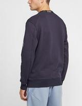 CP Company Lens Crew Neck Sweatshirt