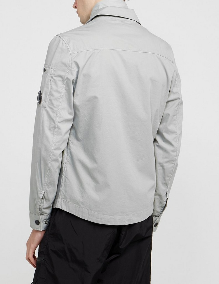 CP Company Clip 2 Pocket Overshirt