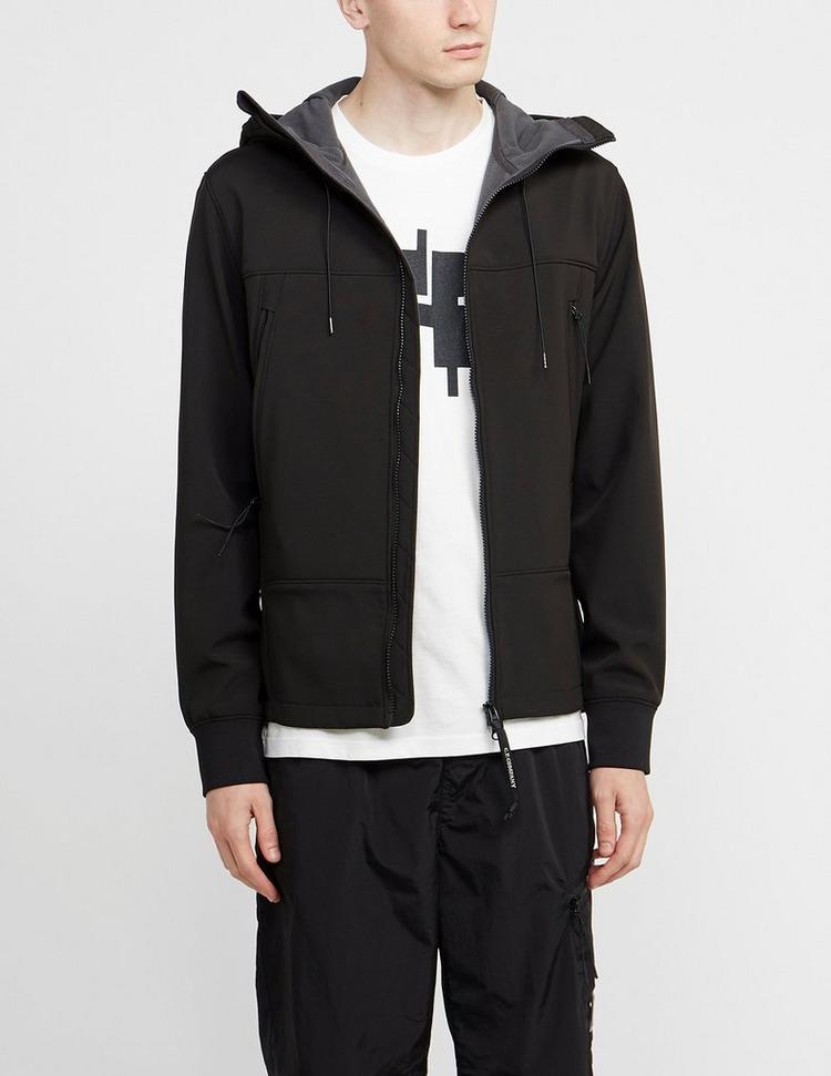 CP Company Goggle Softshell Jacket