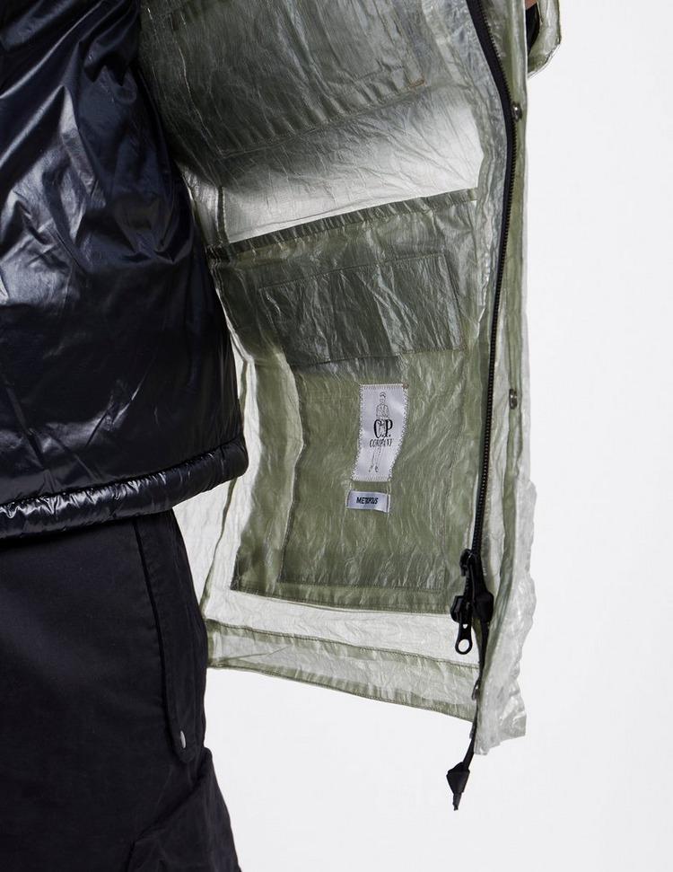 C.P. Company Dyneema Primaloft Metropolis Jacket