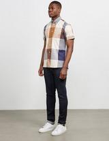 Aquascutum Henlake Short Sleeve Shirt