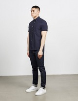 Aquascutum Bevan Short Sleeve Shirt - Exclusive