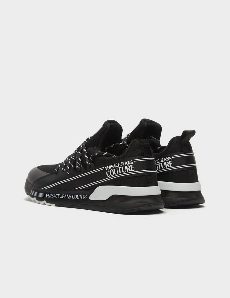 Versace Jeans Couture Sock Trainers