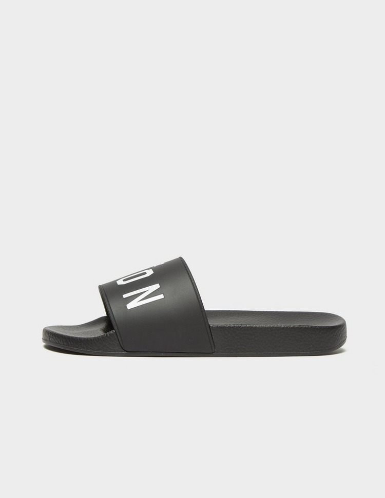 Dsquared2 Icon Logo Slides