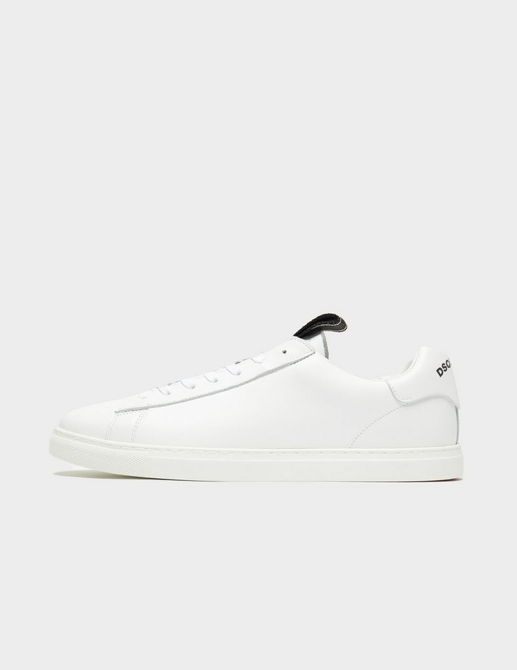 Dsquared2 Tape Tennis Trainers