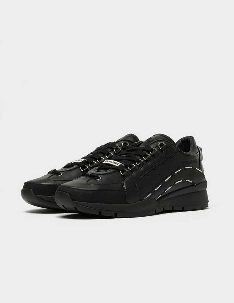 Dsquared2 Leather Runner Trainers