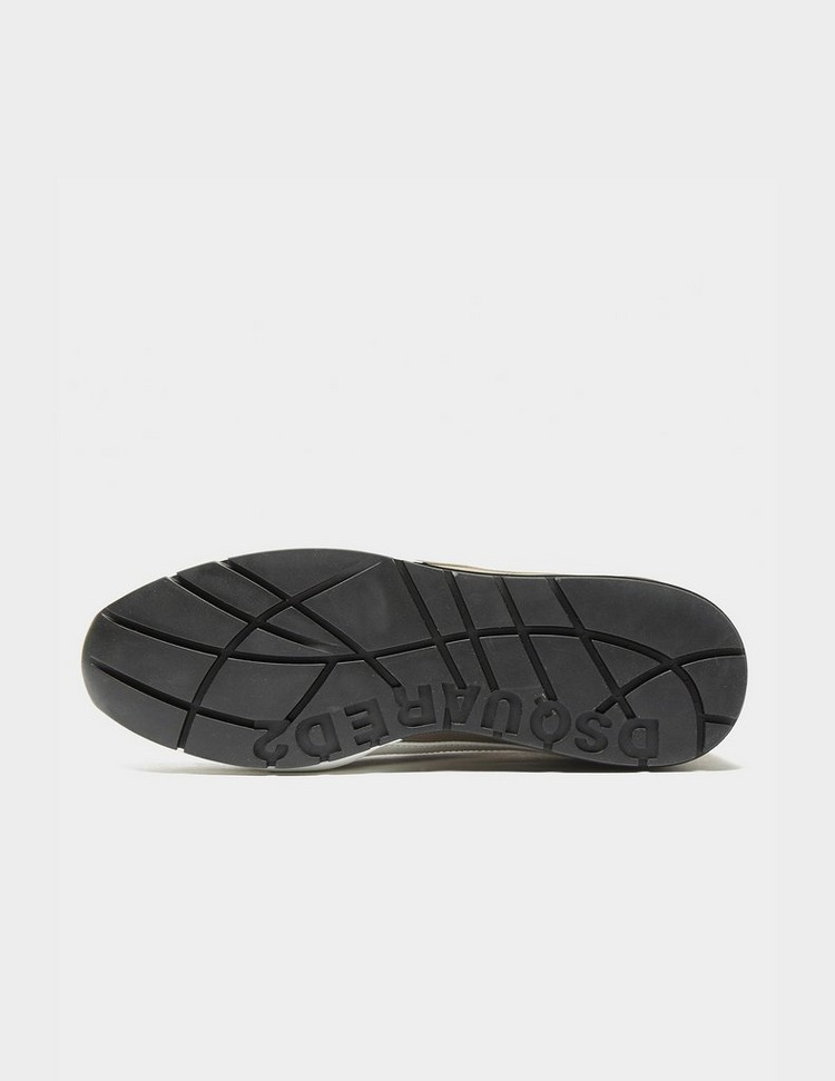 Dsquared2 Nylon Mesh Runner Trainers