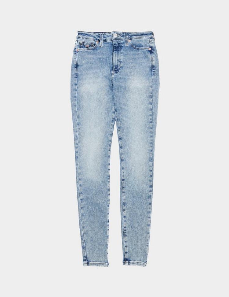 Tommy Jeans Sylvia Skinny Jeans