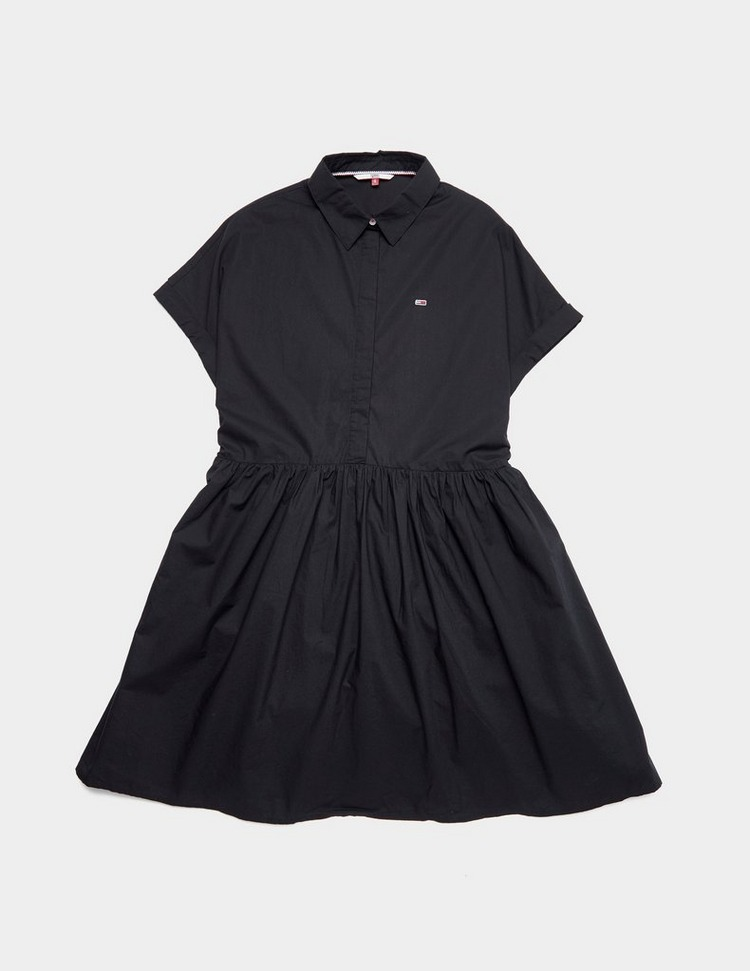 Tommy Jeans Shirt Dress
