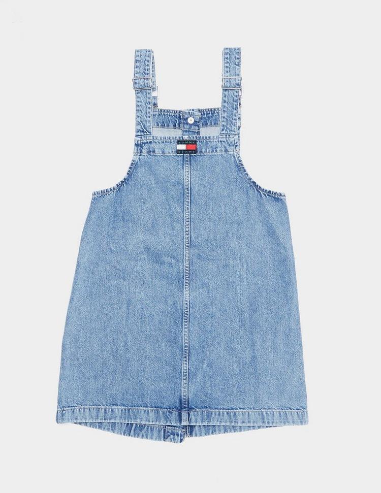 Tommy Hilfiger Denim Button Down Dress