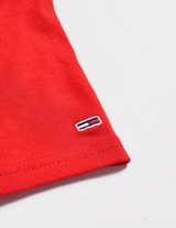 Tommy Jeans Americana Logo Short Sleeve T-Shirt