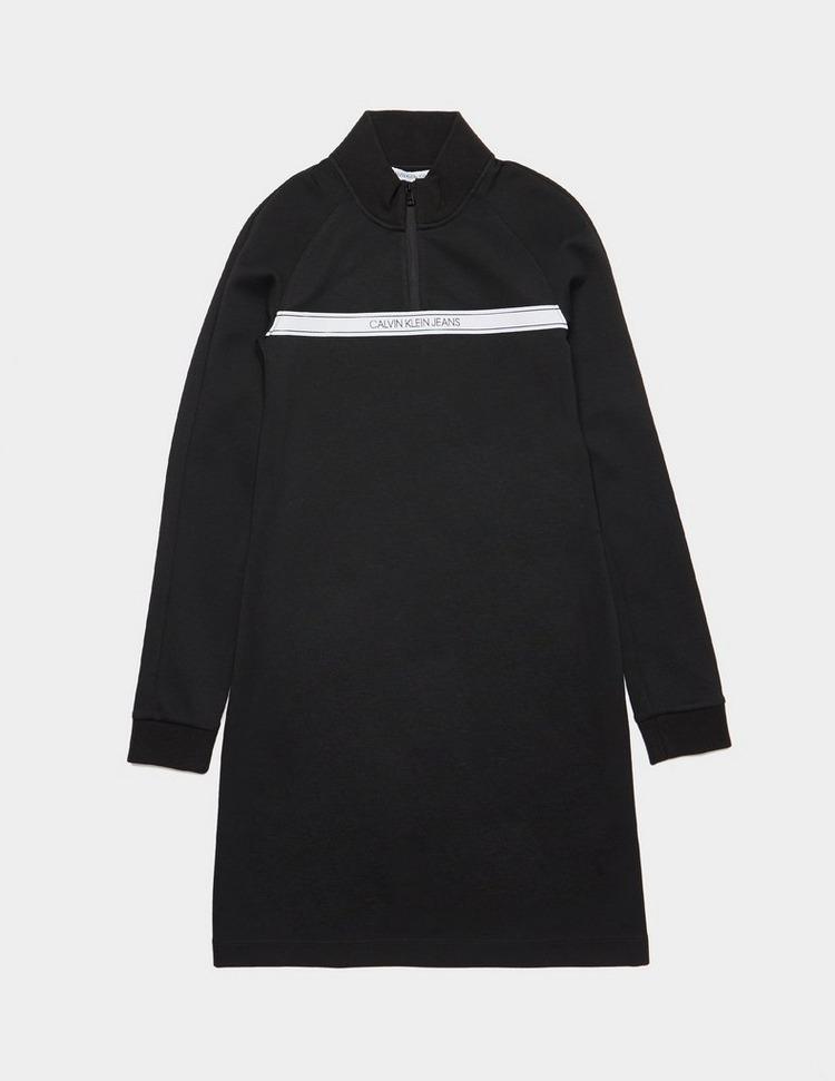 Calvin Klein Jeans Zip Milano Dress