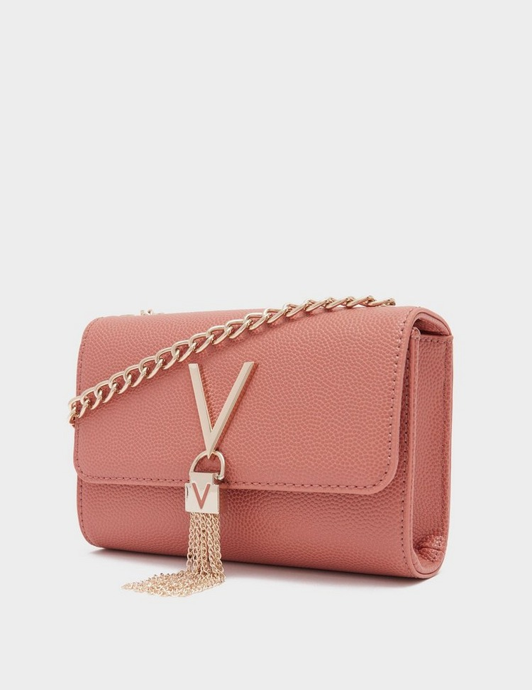 Valentino by Mario Valentino Divina Chain Shoulder Bag