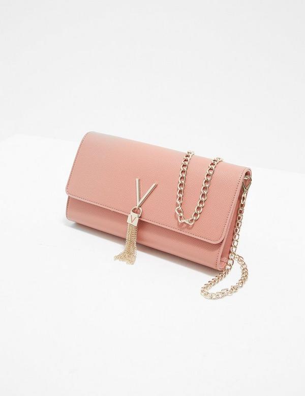 Valentino by Mario Valentino Large Divina Shoulder Bag
