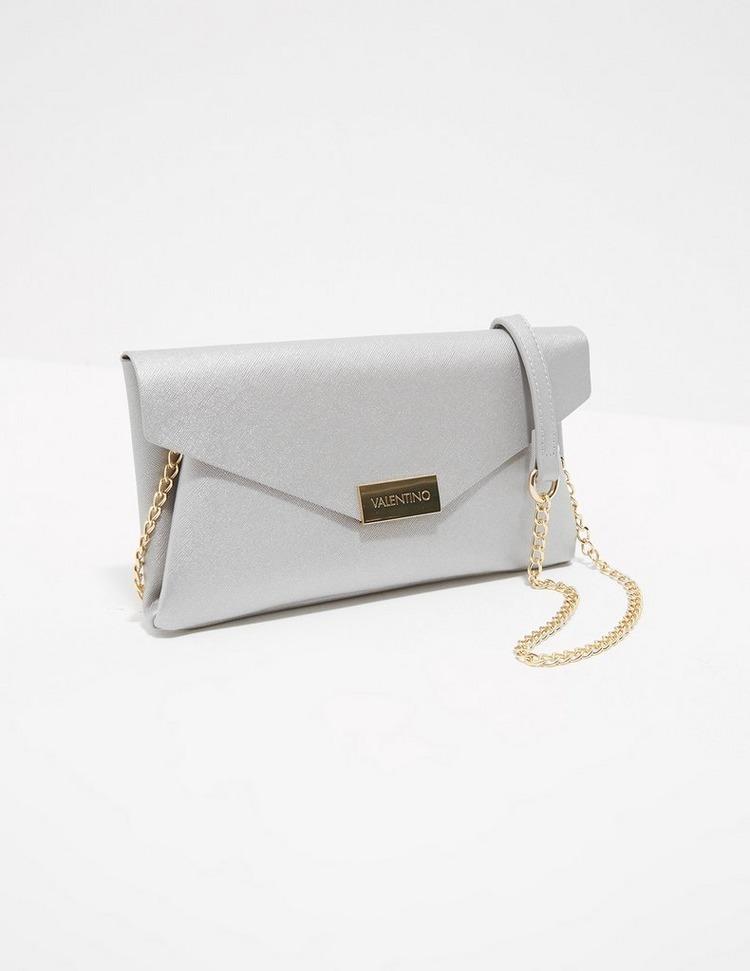 Valentino by Mario Valentino Arpie Envelope Clutch Bag