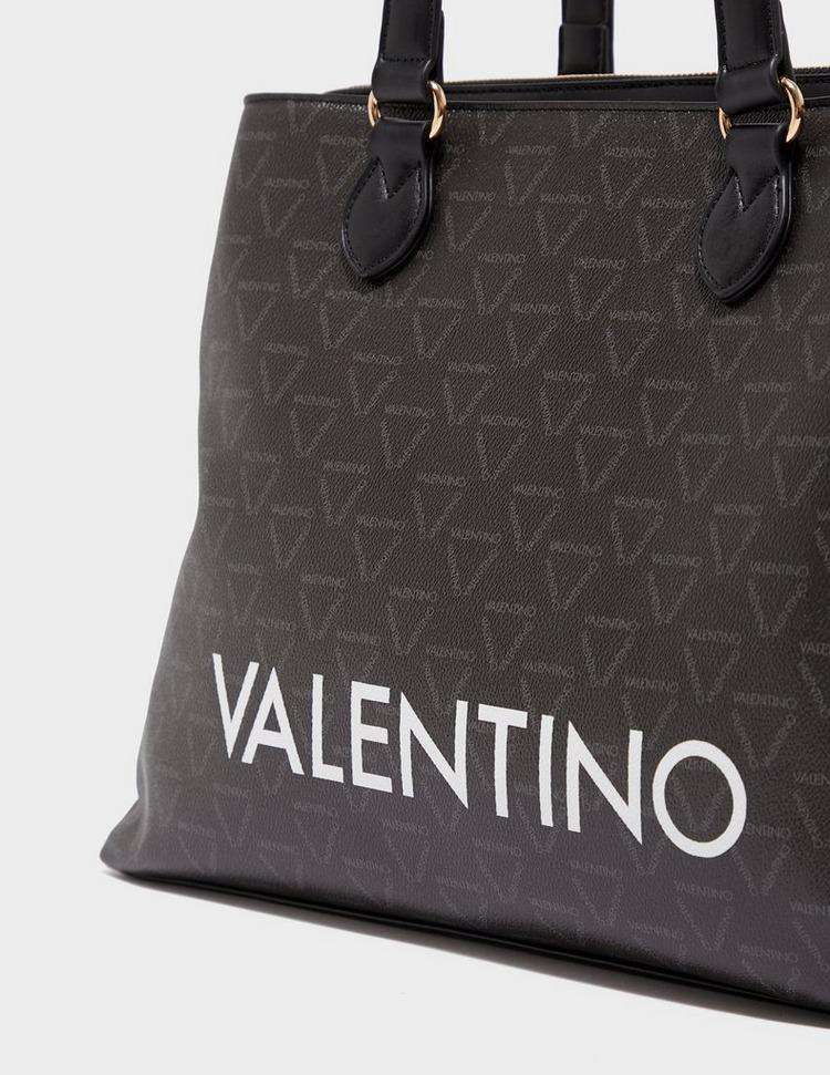 Valentino by Mario Valentino Liuto Signature Tote