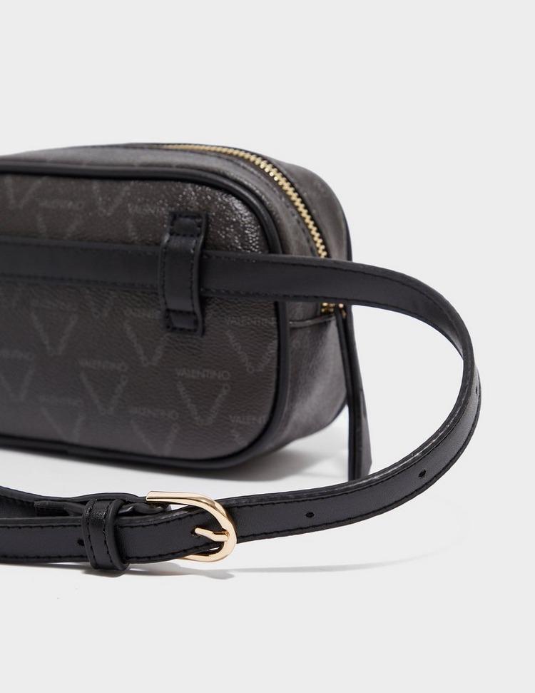 Valentino by Mario Valentino Liuto Signature Bum Bag