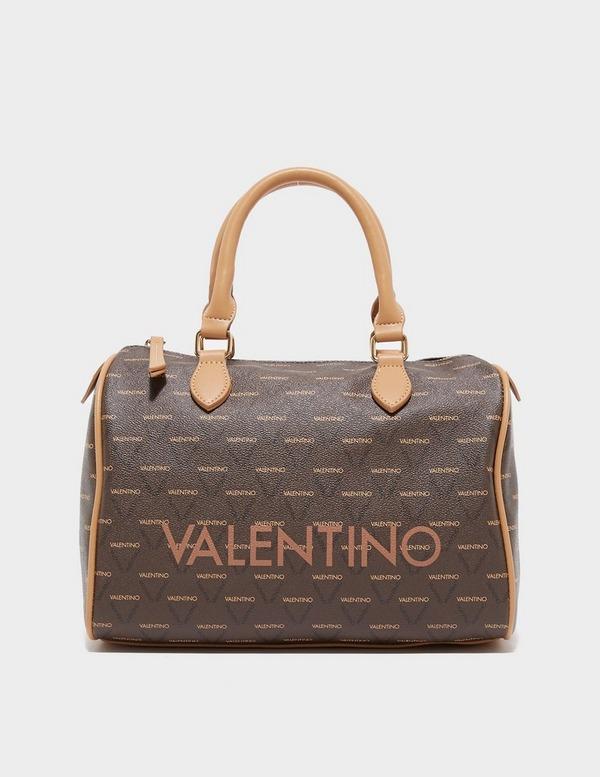 Valentino Bags Liuto Signature Bowl Bag