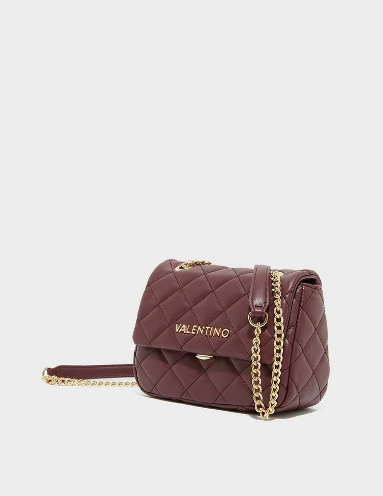 Valentino by Mario Valentino Ocarina Quilted Shoulder Bag