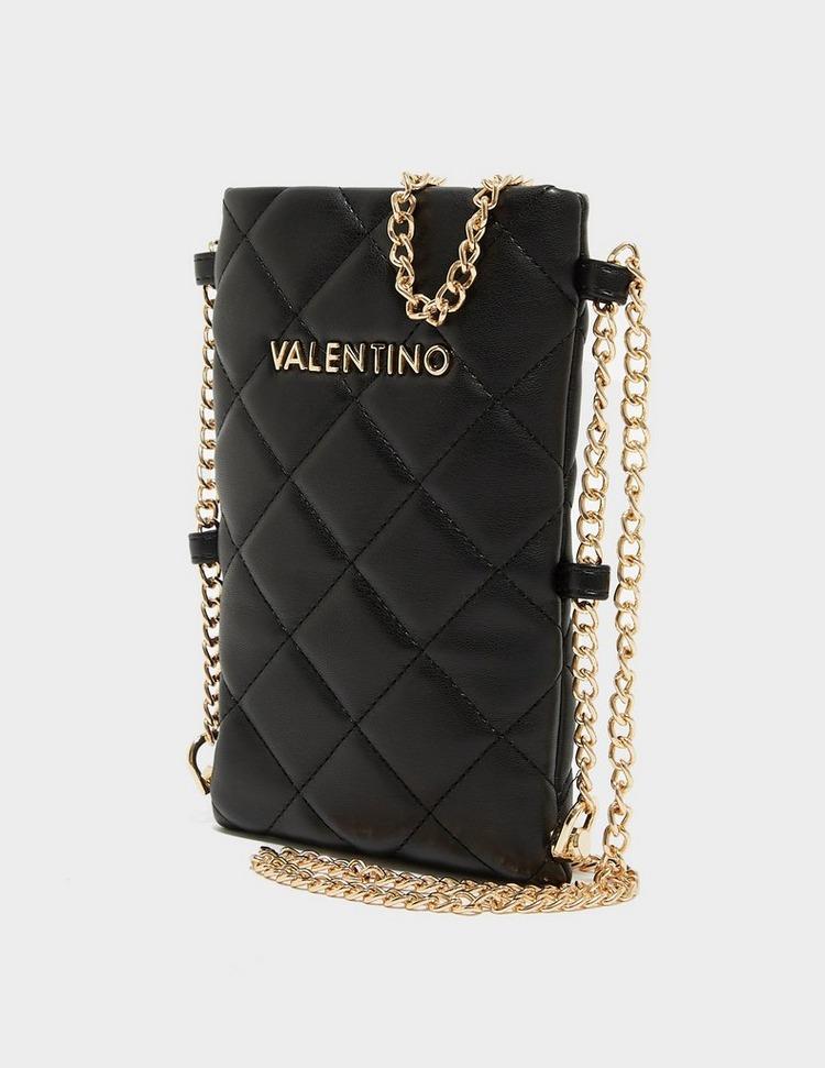 Valentino by Mario Valentino Ocarina Phone Bag