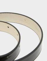 Valentino by Mario Valentino Forever Patent Belt