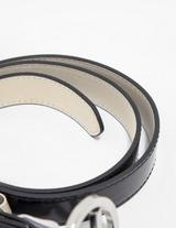 Valentino by Mario Valentino Patent Belt