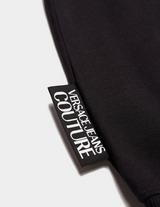 Versace Jeans Couture Neon Text Sweatshirt