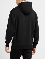 Versace Jeans Couture Paisley Medal Hoodie