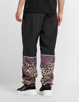 Versace Jeans Couture Leopard Paisley Print Track Pants
