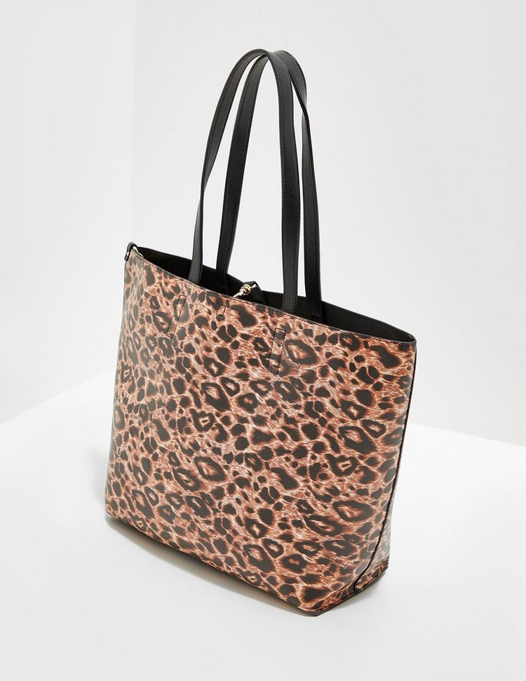 Versace Jeans Couture Reverse 2 in 1 Tote Bag