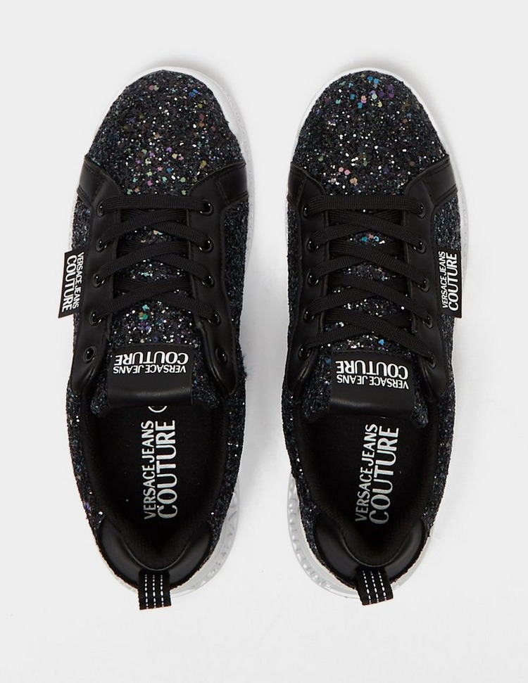 Versace Jeans Couture Glitter Trainers