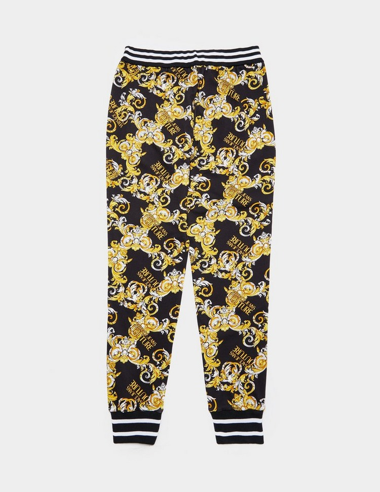 Versace Jeans Couture Baroque Track Pants