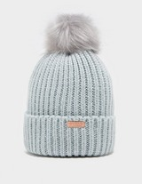 Barbour International Pearlised Beanie