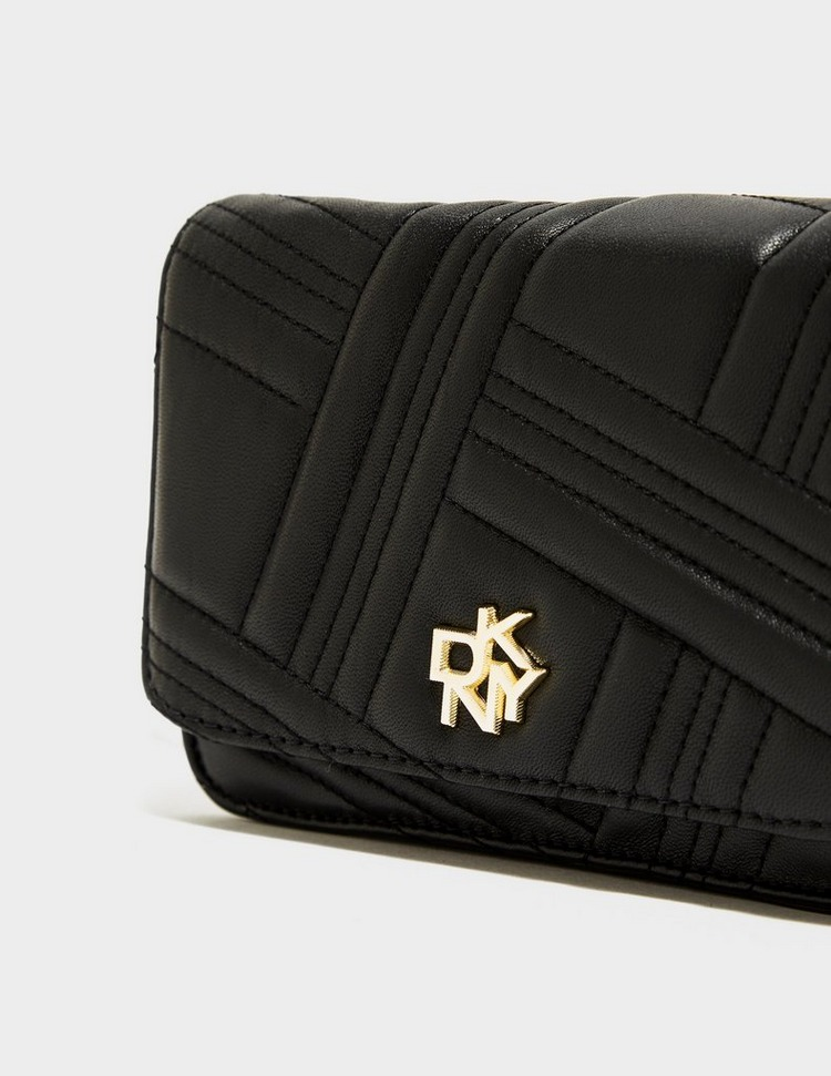 DKNY Alice Quilted Small Chain Bag