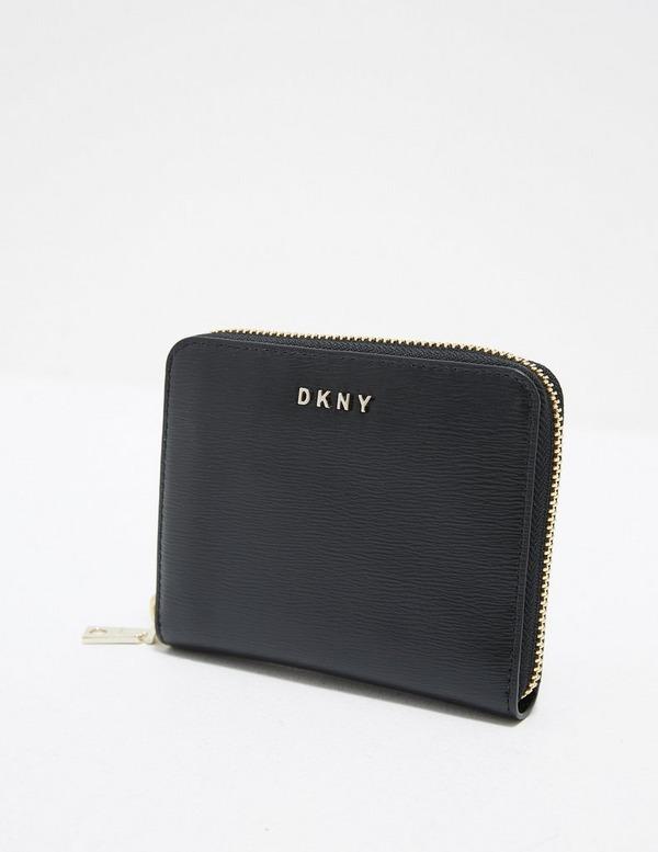 DKNY Bryant Small Zip Purse