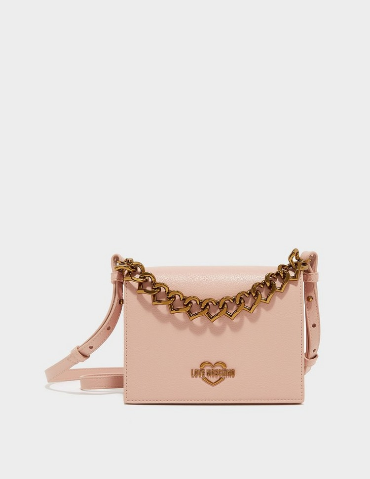 Love Moschino Chain Shoulder Bag