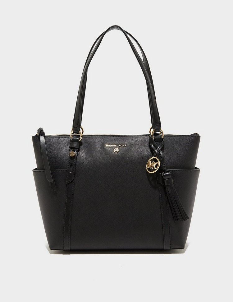Michael Kors Sullivan Zip Tote Bag