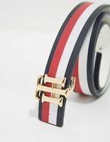 Tommy Hilfiger Logo Belt