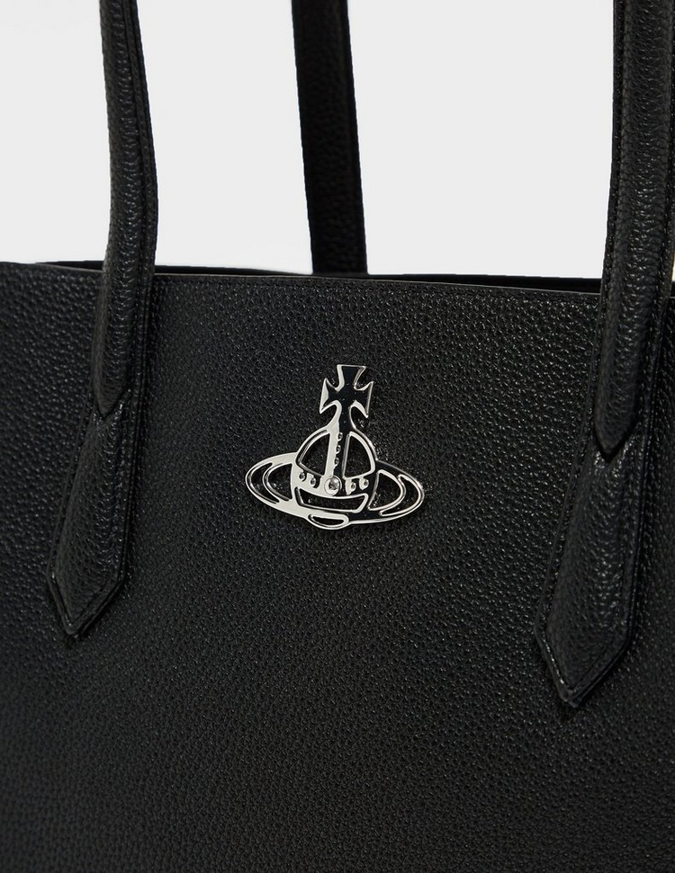 Vivienne Westwood Johna Shopper Bag