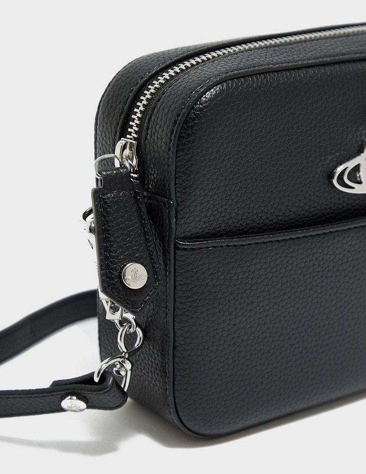 Vivienne Westwood Johna Shoulder Bag