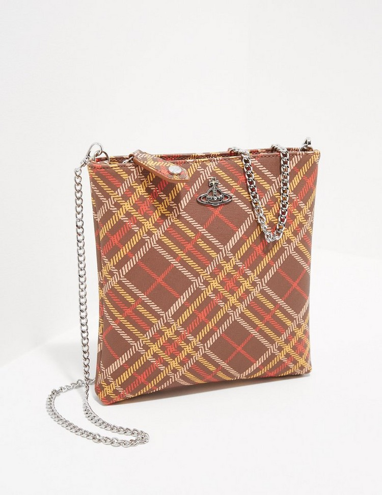 Vivienne Westwood Derby Square Bag