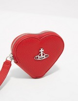 Vivienne Westwood Johna Heart Coin Purse