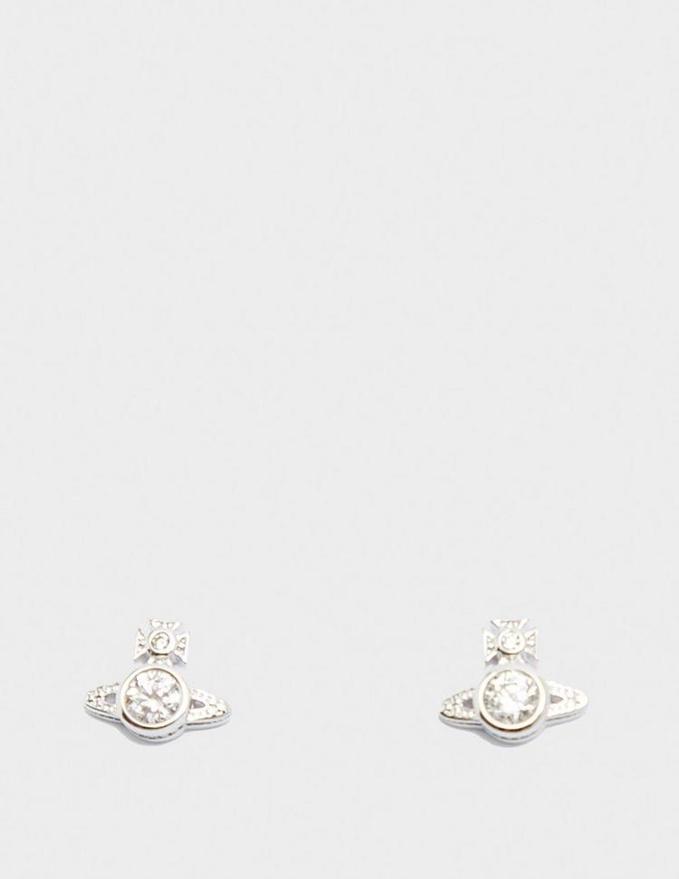 Vivienne Westwood London Stud Earrings