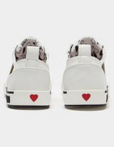 Love Moschino Tape Strap Trainers