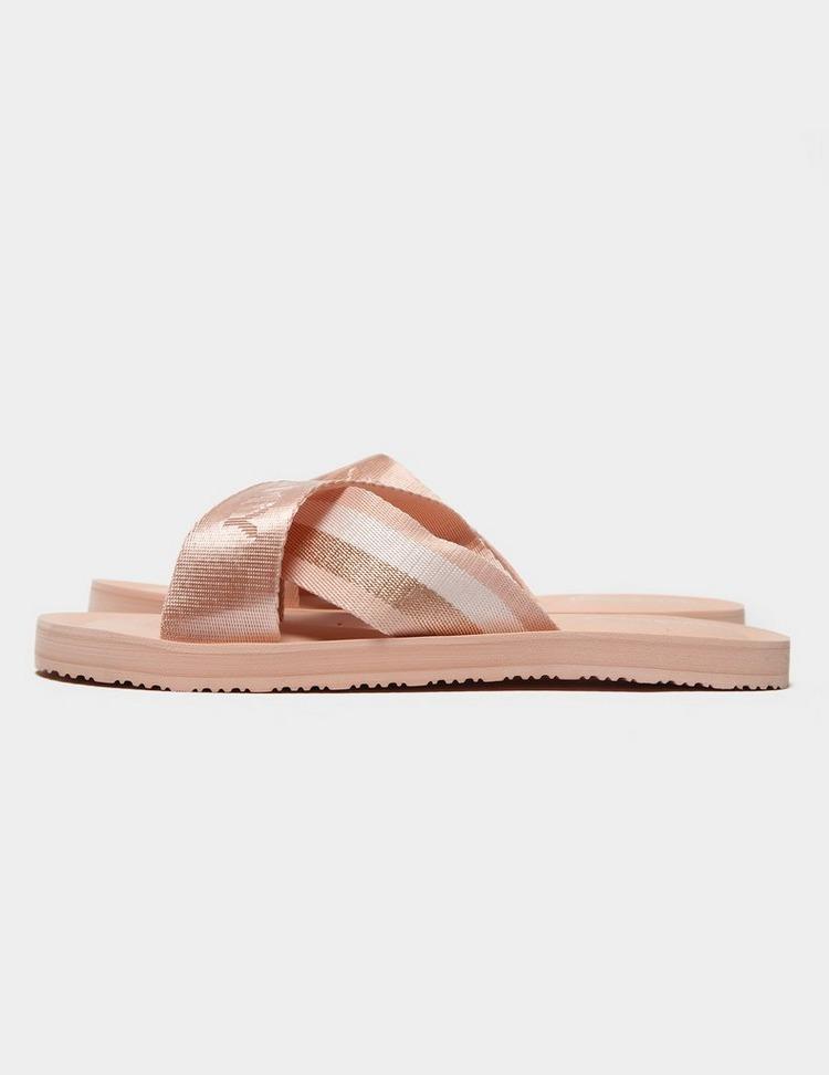 Tommy Hilfiger Strap Sandals